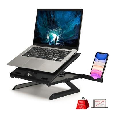 Adjustable Laptop Riser Stand