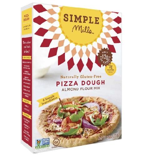 Simple Mills Sim Pizza Dough Mix (6X98 OZ)