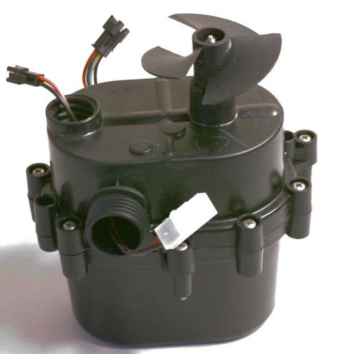 Pump Motor w/Impeller - Version 1 (NC3x)