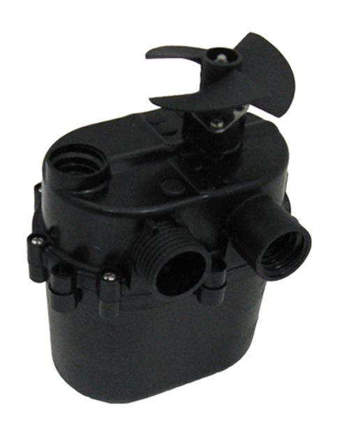 Pump Motor w/Impeller- Version 1 (NC51)