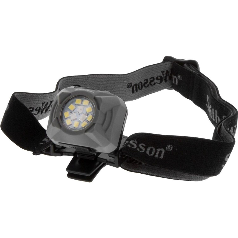 Smith and Wesson Night Guard Headlamp Quad Beam