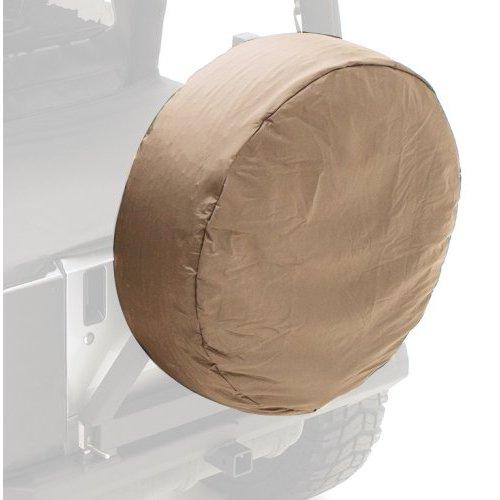 27-29 inch Spare Tire Cover, Spice
