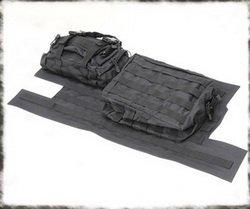 G.E.A.R. Tailgate Cover, Black