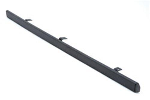 07-18 WRANGLER JK 2 DOOR SRC CLASSIC ROCK RAILS (OEM STYLE) W/ STEP- BLACK TEXTURED
