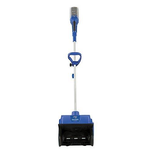 Snow Joe iON13SS Cordless Snow Shovel , 13-Inch + 4 Ah Battery + 40 Volt , Brushless