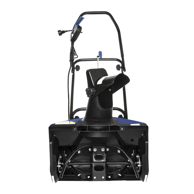 Snow Joe SJ620 Electric Single Stage Snow Thrower , 18-Inch + 13.5 Amp Motor