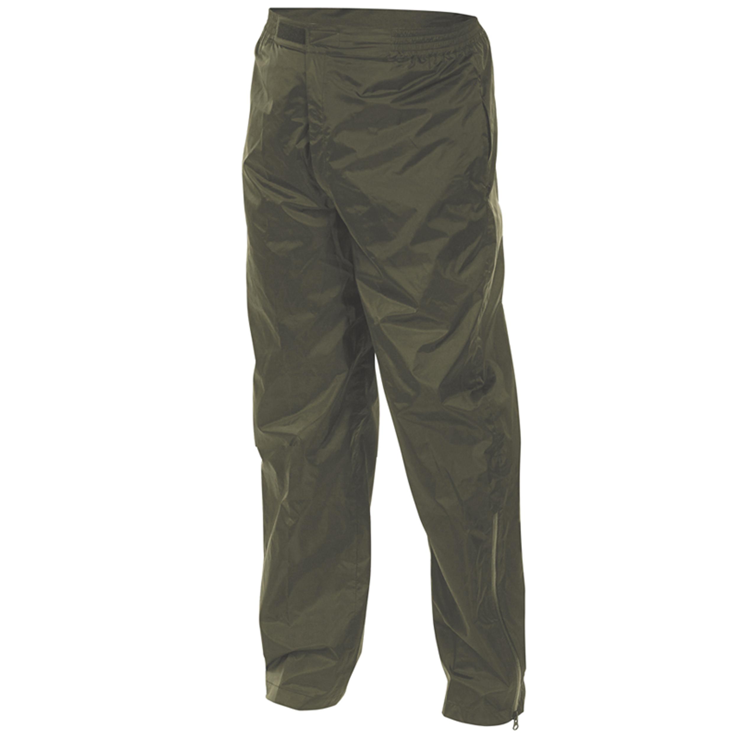 Snugpak Rp1 Rain Pants Olive Xxl