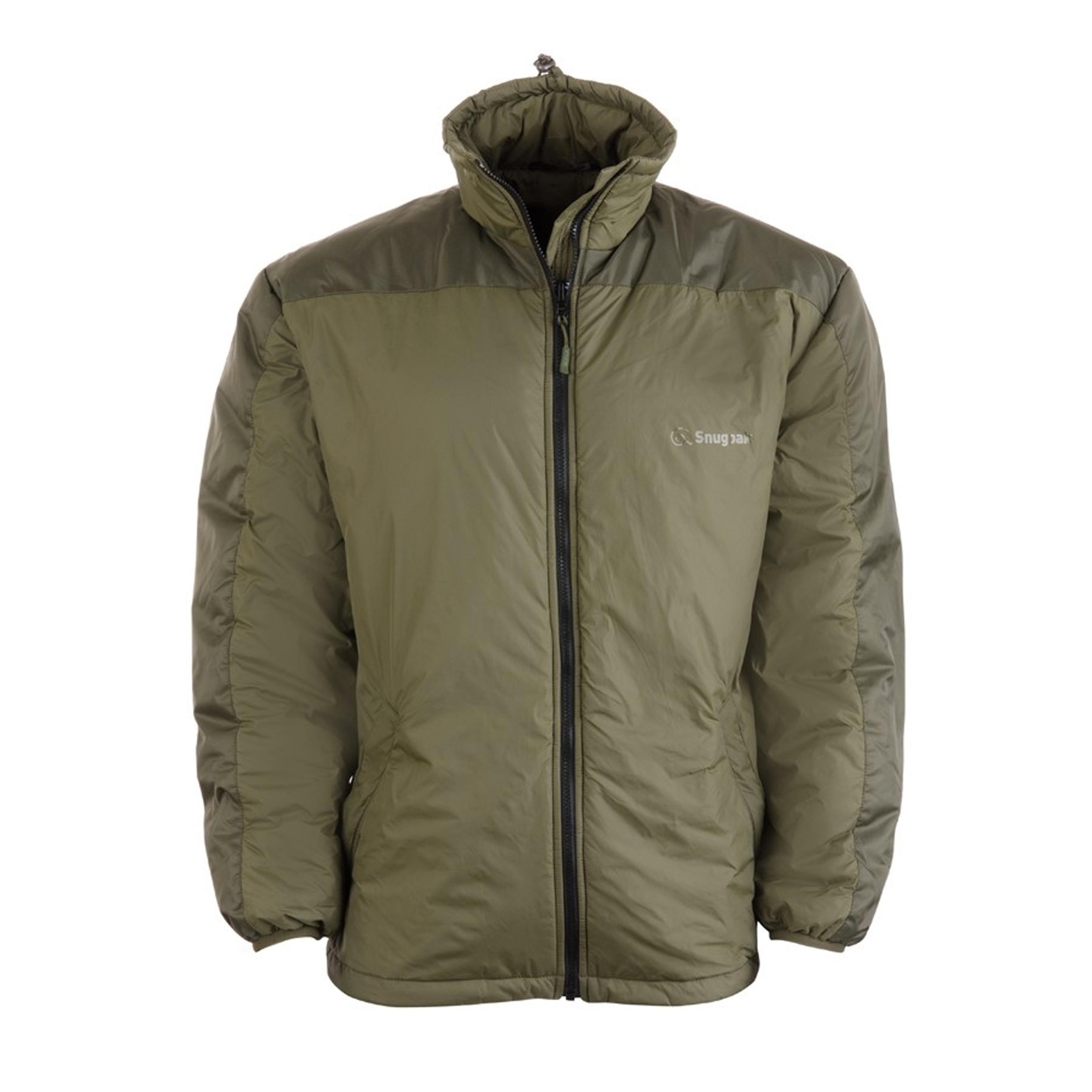 Snugpak Sleeka Elite Jacket Olive Xl