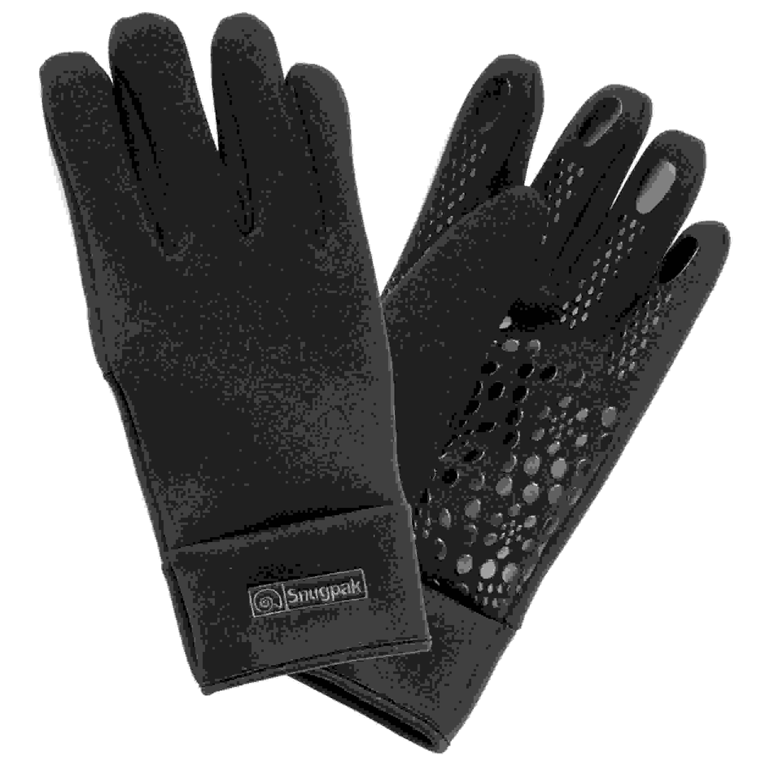 Snugpak Geogrip Glove Black Sm MD