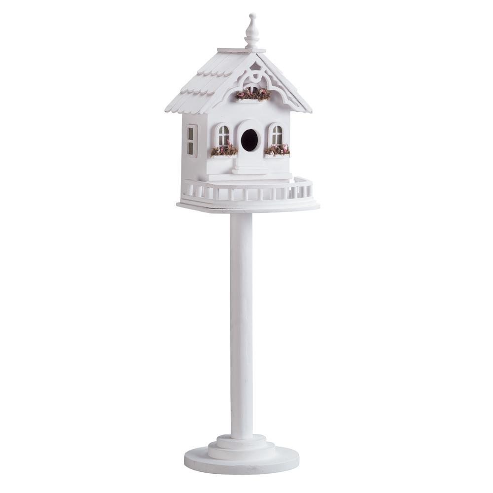 Victorian Birdhouse