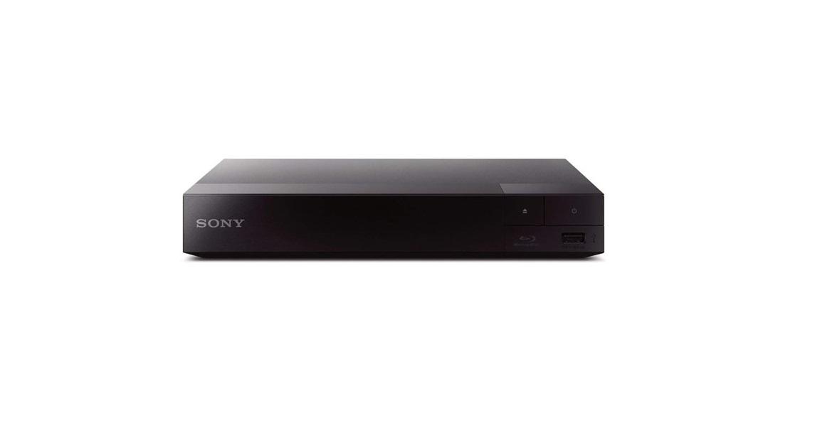 Sony BDPS1700 FullHD 1080p Blu-ray Disc DVD Player BDP-S1700