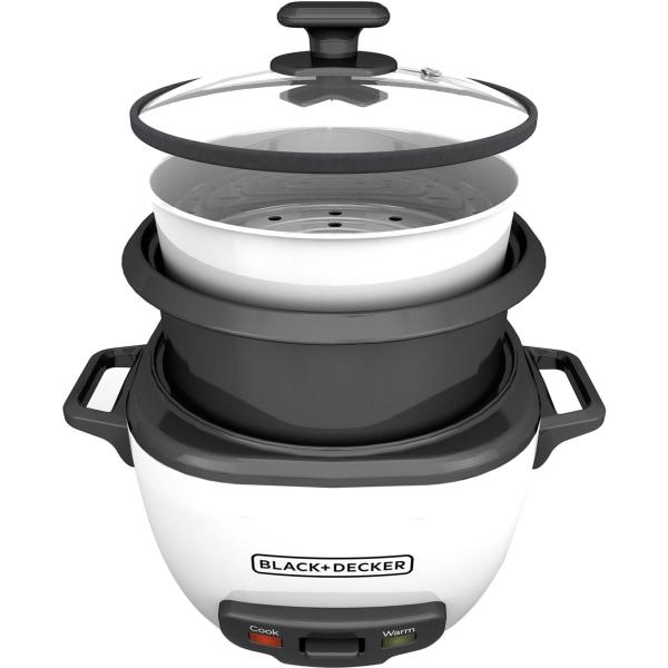 BD 16c Rice Cooker White
