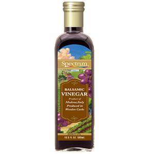 Spectrum Naturals Balsamic Vinegar (6x169 Oz)