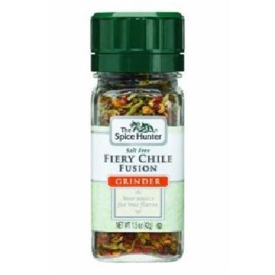 Spice Hunter Grinder Fiery Chile (3x15OZ )
