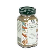 Spice Hunter Cardamom, Ground (6x19Oz)
