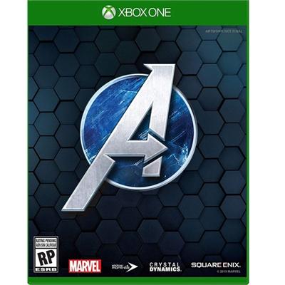 Marvel's Avengers XB1
