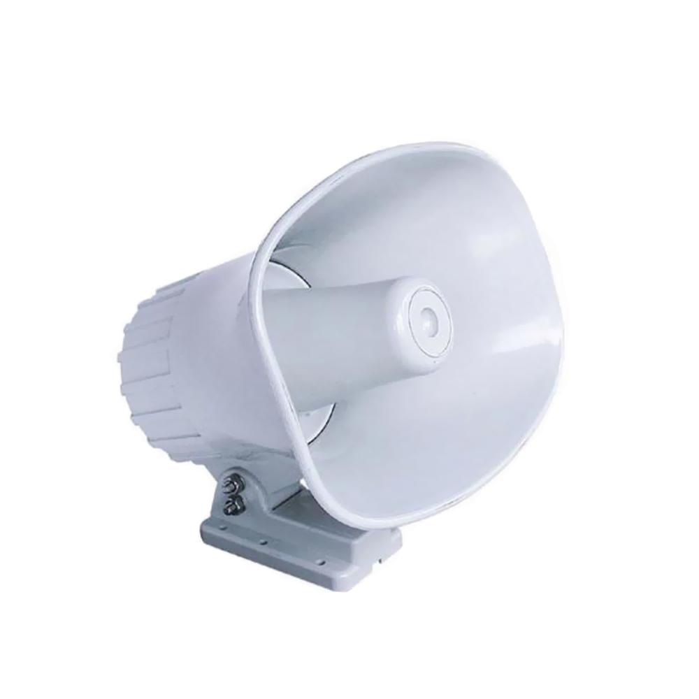 Standard Horizon 240SW 5 x 8 Hailer/PA Horn - White