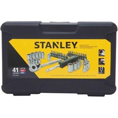 Stanely 41PC 14DR SOCKET SET