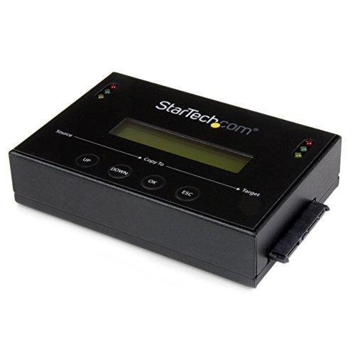 Standalone HDD Duplicator