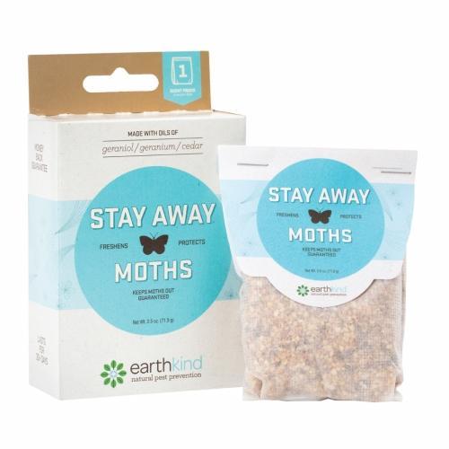Stay Away Moth Repellent (8x25 OZ)