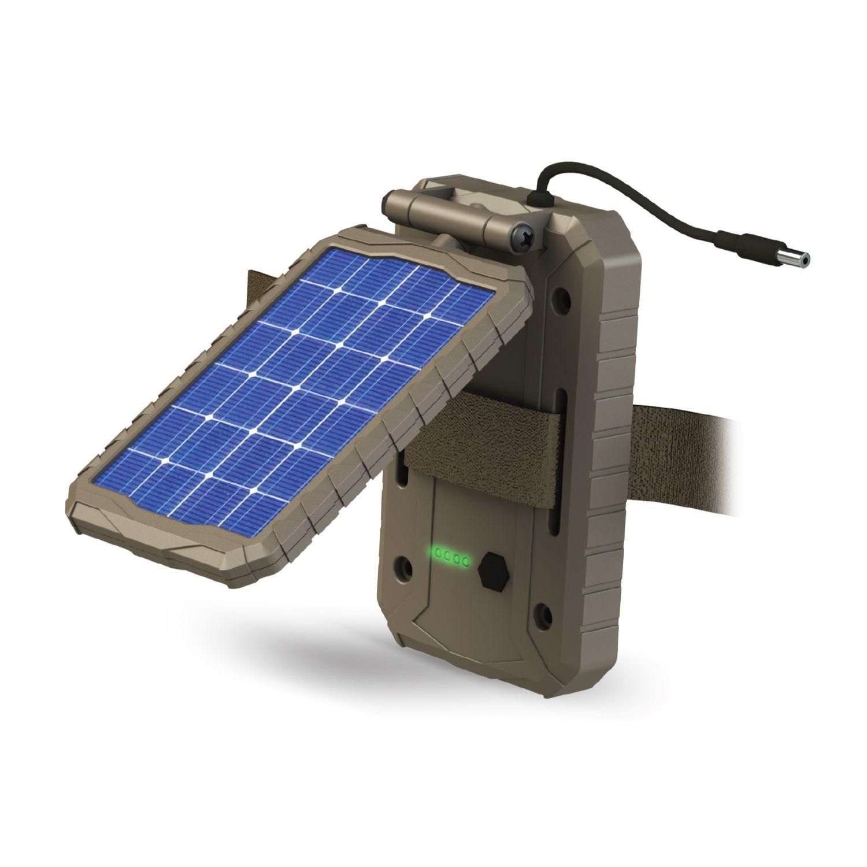 Stealth Cam Stealth Solar Power Panel