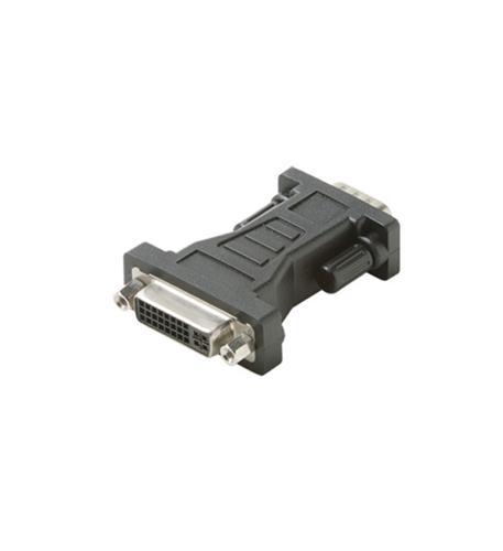 DVI-I Female to HD15 Male Adapter