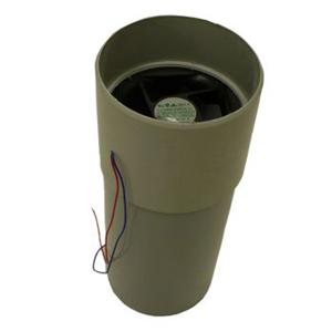 12 Volt, 1.4 Watt Fan