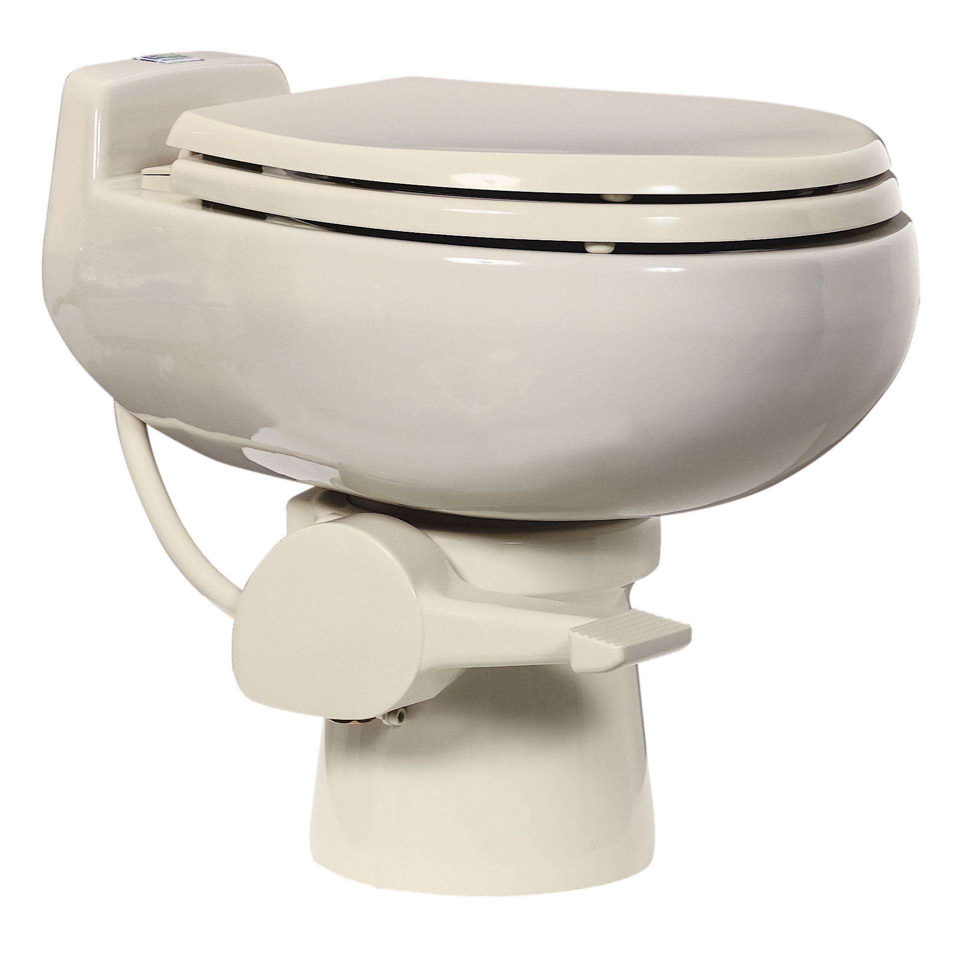 Sealand 510+ One Pint Flush Toilet - Bone