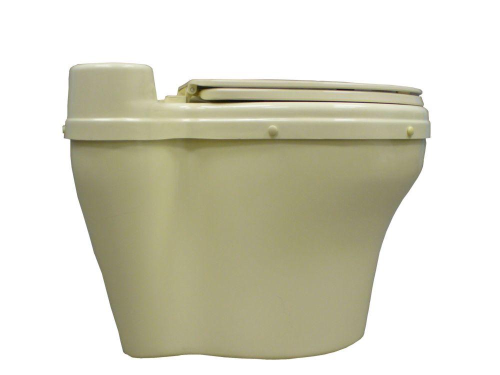 Dry Toilet, Bone
