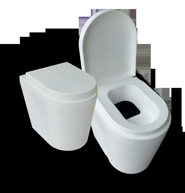 GTG Toilet