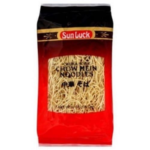 Sun Luck Chow Mein Chuka Soba (12x6Oz)