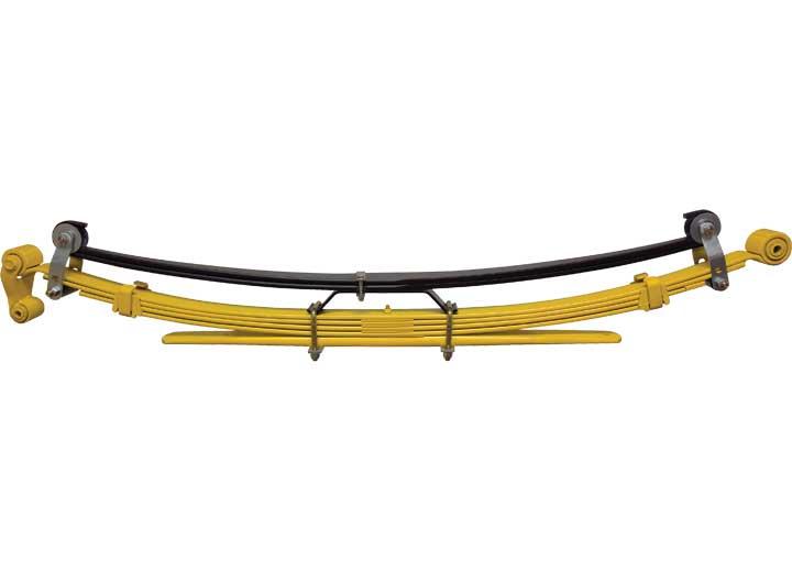 HELPER SPRING KIT 4400LB CAPACITY F450/F550, CHEV/GMC KODIAK/TOPKICK 4500/5500