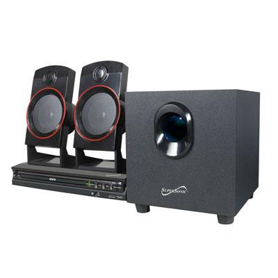 2.1CH Surround Sound System