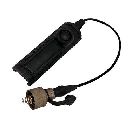 SureFire Replace RearCap Assy Scoutlight W Sr07 RTSwitch Tan