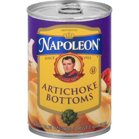 Napoleon Artichoke Bottoms (12x1375Oz)