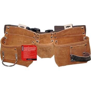JS - Weekend Warrior Apron - Polyweb Belt - 5 pocket