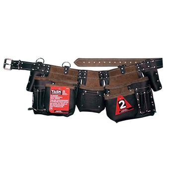 LS - Master Carpenter's Apron - 12 pocket