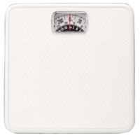 Taylor Basic 20044014 Mechanical Bath Scale, 300 lb, Analog