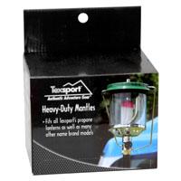 Texsport 14210 Propane Lantern Mantle