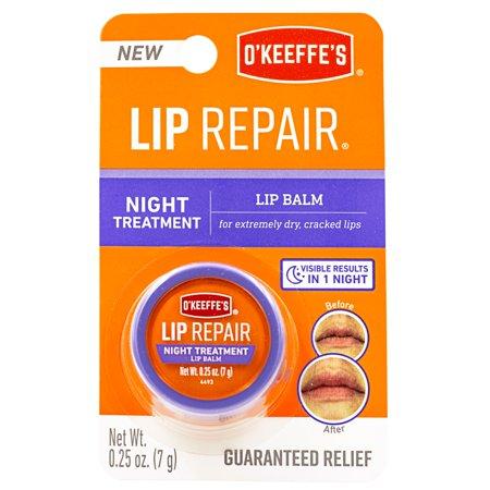 00133 LIP REPR NIGHT TREATMENT