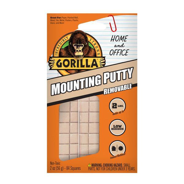 102623 2Oz MOUNTING PUTTY