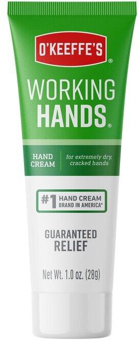 105602 1Oz WORKING HANDS CREAM