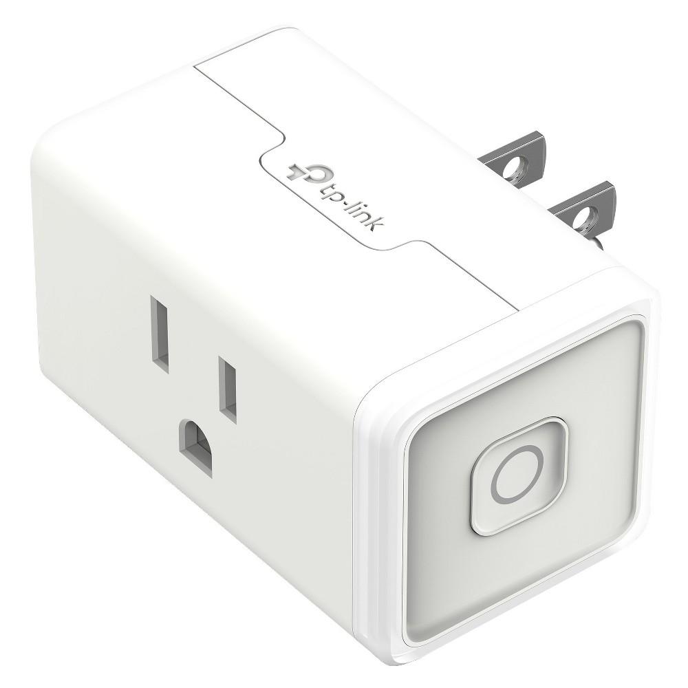 Mini sized WiFi Smart Plug