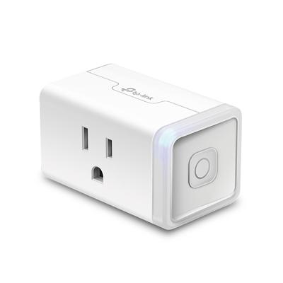 Kasa Smart Wi-Fi Plug Slim