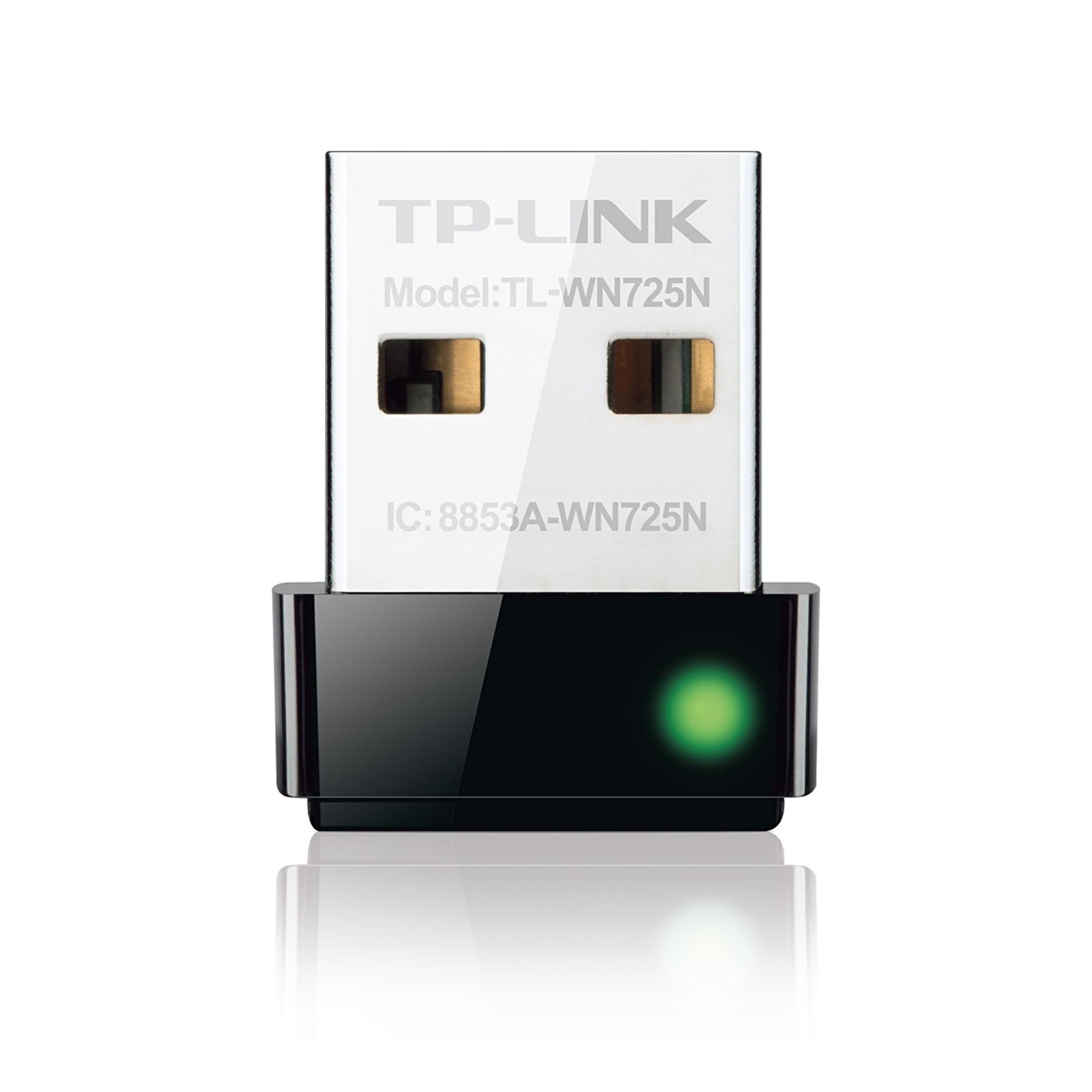 TPLINK WIRELESS N NANO WIFI 150MBPS APTR