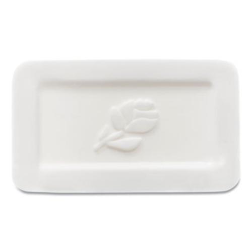 Unwrapped Amenity Bar Soap with PCMX, Fresh, # 1 1/2, 500/Carton
