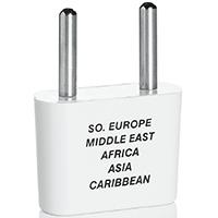 Travel Smart NW1C Adapter Plug