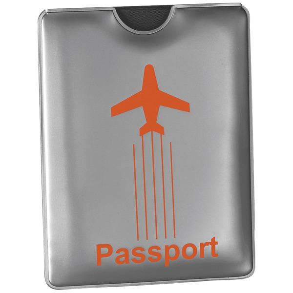 Travel Smart TS275PS RFID-Blocking Passport Sleeve