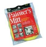 10901 PAINTERS PLASTIC LND MITT W/TH
