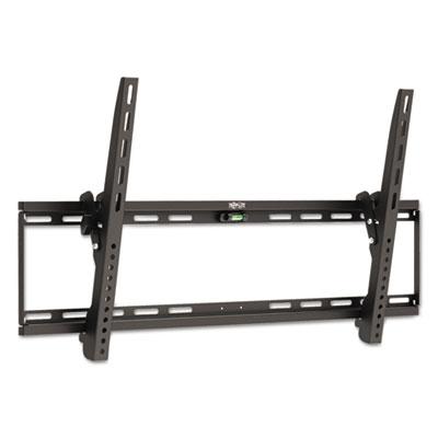 Wall Mount, Steel/Aluminum, 8 3/4 x 2 1/4 x 35 1/8, Black